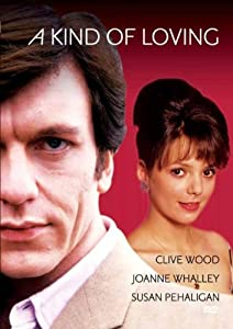 A Kind Of Loving - Complete Series [DVD]