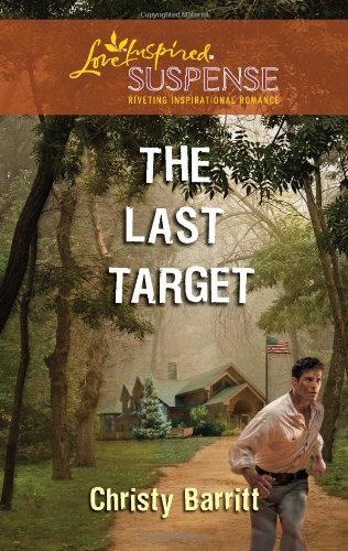 Image of The Last Target (Love Inspired Suspense)