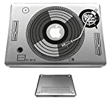 c0021 - Dj Mixer Controller Cool MUSIC DJ Clubing Design Macbook pro 13.3'' (2010-2015) Fashion Trend CASE Full COVER Front And Back Full Protective Cover Case