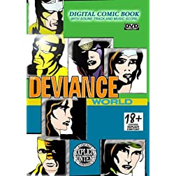 The Deviance: World