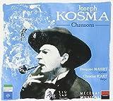 Joseph Kosma - Songs Francoise Masset