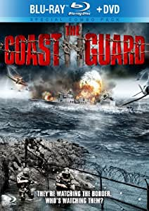 Coast Guard [Blu-ray + DVD Combo] [Import]