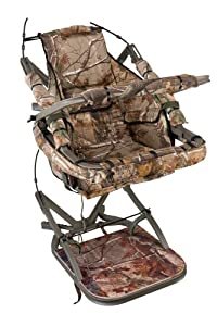 Summit Ultimate Viper SD Treestand by Summit Treestands