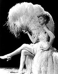 Lucille Ball Rare 8x10 Photo LB33
