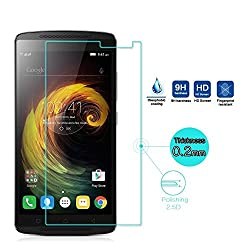 Tempred Glass for all Mobile (Lenovo K4 Note)
