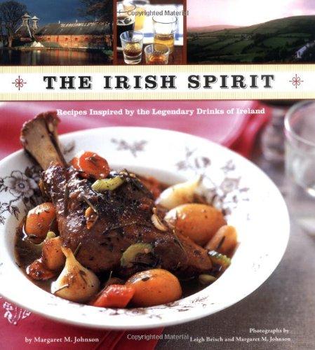 The Big Irish Cookbook Traditional mouthwatering Irish recipes