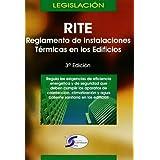 Rite reglamento de instalaciones termicas en los edificios (3ª ed.)