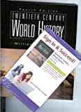 Twentieth-Century World History (plus Infotrac and World History Resource Center)