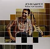 Room for Squares [VINYL] John Mayer