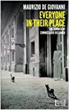 Everyone in Their Place: The Summer of Commissario Ricciardi
