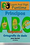 Learn and Sign Funtime - Beginnings - Spanish Edition