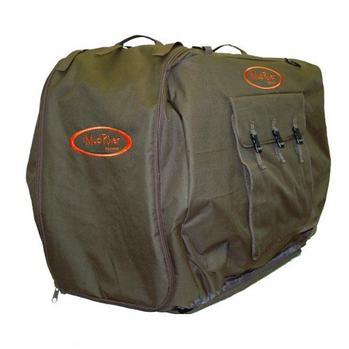 Mud River Bedford Uninsulated Kennel Cover, Brown, X-Large (Insulated Kennel compare prices)