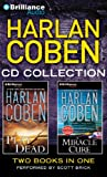 Harlan Coben Harlan Coben CD Collection 3: Play Dead, Miracle Cure