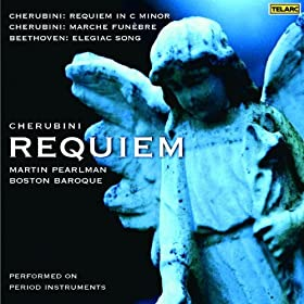 Cherubini: Requiem In C Minor