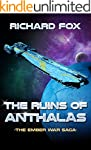 The Ruins of Anthalas (The Ember War...