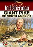 In-Fisherman Giant Pike Of North America DVD