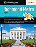 Richmond, VA Metro Street Atlas