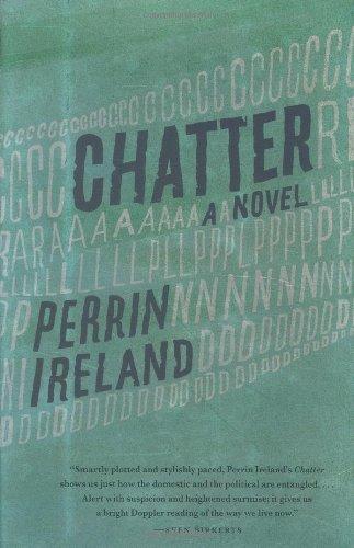Chatter: A Novel PDF