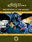 img - for Castles & Crusades Monsters and Treasure book / textbook / text book