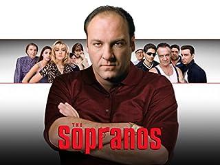 ザ・ソプラノズ 哀愁のマフィア
