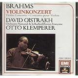 Violinkonzert / Concerto Pour Violon / Violin Concerto