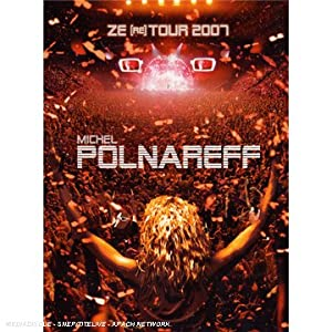Ze (Re)Tour 2007 - Edition 2 DVD