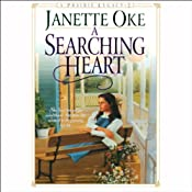 A Searching Heart: Prairie Legacy, Book 2 | Janette Oke