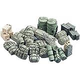 Tamiya Models Modern U.S. Military Equipment Set