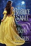 Bond of Passion (Border Chronicles)