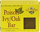 All Terrain Natural Poison Ivy Oak Bar Soap