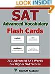 SAT Advanced Vocabulary Flash Cards:...
