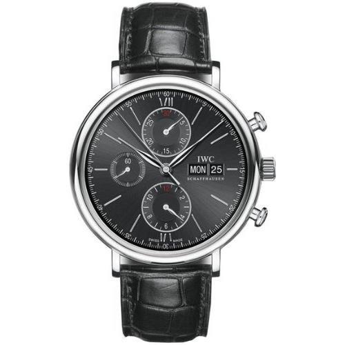 iwc-portofino-homme-42mm-bracelet-cuir-noir-boitier-acier-inoxydable-saphire-automatique-montre-iw39