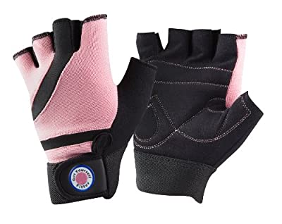 GetYourselfFitter Women's Road Racer Weight Lifting Gloves by GetYourselfFitter
