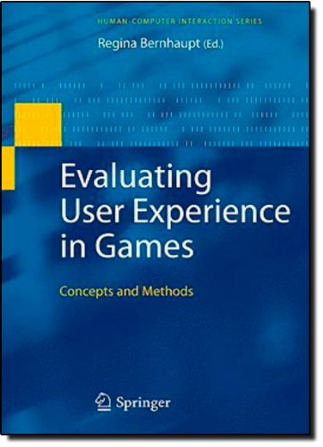 Cheap Video Games Stores Evaluating User Experience in Games: Concepts and Methods (Human-Computer Interaction Series)