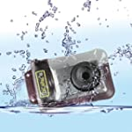Dicapac WP-310 Custodia Waterproof pe...