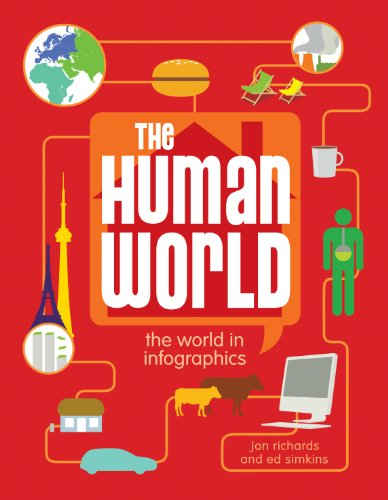 The Human World (The World in Infographics)