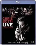 Live: With Orchestra & Special Guests [Blu-ray] [Import]