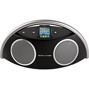 harman kardon go play ii 30 pin ipod iphone speaker dock. Black Bedroom Furniture Sets. Home Design Ideas