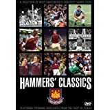 Hammers Classics - West Ham United [DVD]by John Gubba
