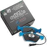 KRANZ(クランツ) GIGA'S Basic ブレーキパッド GR152