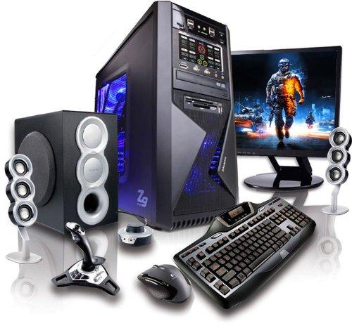 megaport unit centrale gaming 1000 go intel core i7. Black Bedroom Furniture Sets. Home Design Ideas