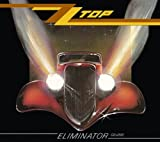 ZZ Top Eliminator (Collectors Edition) 2CD