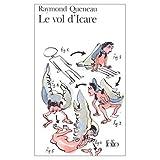 Le Vol d'Icare (0785912770) by Queneau, Raymond