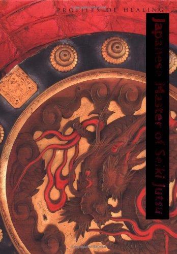 Ikuko Osumi, Japanese Master of Seiki Jutsu (Profiles in Healing)