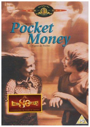 Pocket Money [Reino Unido] [DVD]