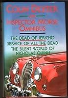 An Inspector Morse Omnibus