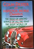 An Inspector Morse Omnibus (0333549171) by Dexter, Colin