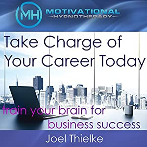 Take Charge of Your Career Today Speech