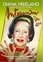 Diana Vreeland The Eye Has To Travel from Ent. One Music