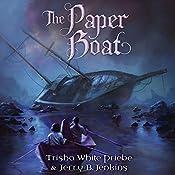 The Paper Boat: Thirteen, Book 3 | Trisha White Priebe, Jerry B. Jenkins